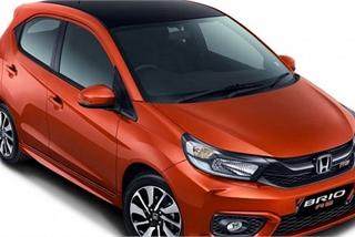 Chênh lệnh giá Honda Brio bán ở Việt Nam và Indonesia