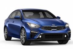 10 xe sedan siêu tiết kiệm xăng, dầu