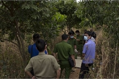 Người đàn ông ở Bình Định nghi chết cháy tại nhà riêng