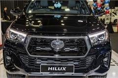Toyota Hilux giá gần 800 triệu đồng ở Malaysia có gì đặc biệt?