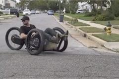 Những mẫu xe đạp điện kỳ quặc nhất từ trước đến nay