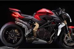Khám phá mô tô nhanh nhất thế giới, đắt hơn xe sang