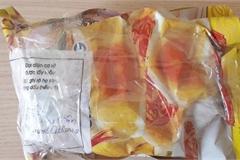 Thu hồi bánh pía sầu riêng trứng nhiễm khuẩn  Bacillus Cereus gây ngộ độc