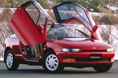 Những mẫu xe hơi kỳ dị chỉ có ở Nhật Bản