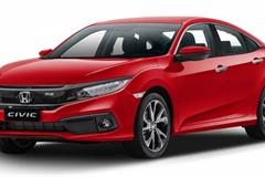 Honda Civic ở Việt Nam chênh giá với bên Thái Lan như thế nào?