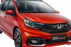 Soi giá xe MPV 7 chỗ của Honda ở Indonesia giá rẻ bèo