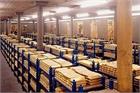6 kho tiền vàng bất khả xâm phạm trên thế giới