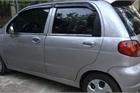 Có nên mua Daewoo Matiz cũ 50 triệu để thay xe máy?