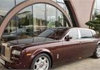 Ngắm Rolls-Royce Phantom 43 tỷ đồng của ông Lê Thanh Thản