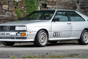 Những mẫu ô tô Đức tốt nhất mọi thời đại