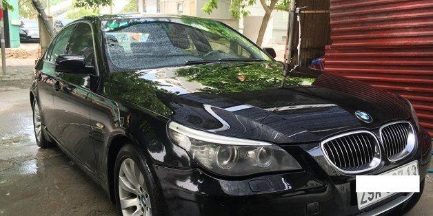 Những mẫu BMW sang chảnh 300 triệu đồng ở Việt Nam