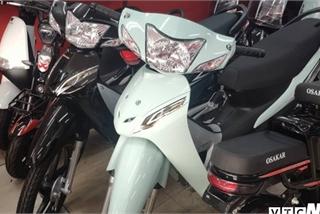 Rộ xe Honda nhái giá rẻ bèo