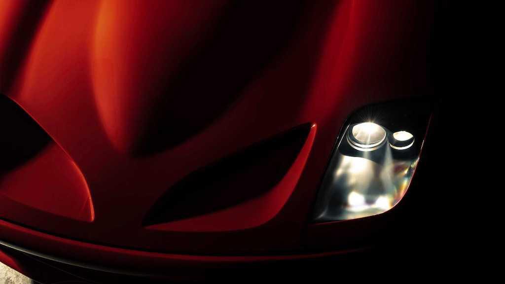 """Sau gần 60 năm, chiếc Ferrari """"hàng thửa"""" quái dị này mới có hậu duệ đích thực ảnh 4"""