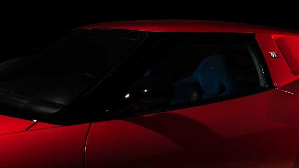 """Sau gần 60 năm, chiếc Ferrari """"hàng thửa"""" quái dị này mới có hậu duệ đích thực ảnh 6"""