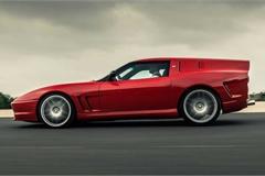 """Sau gần 60 năm, chiếc Ferrari """"hàng thửa"""" mới có hậu duệ đích thực"""