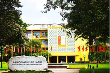 Đại học Bách khoa Hà Nội trưng cầu ý kiến sinh viên về việc lùi lịch học thêm 1 tuần trên fanpage