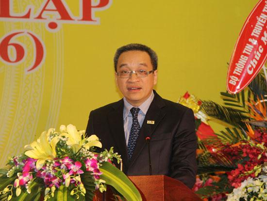 Thứ trưởng Phan Tâm là thành viên Ban chỉ đạo Trung ương các chương trình mục tiêu quốc gia