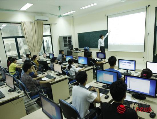 PTIT mở 2 ngành mới Công nghệ IoT, Kỹ thuật điều khiển tự động trong năm học tới