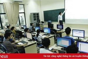Việt Nam cấp học bổng cho sinh viên ASEAN, Hàn, Nhật học kỹ sư CNTT