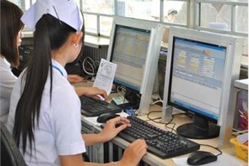 Đại sứ quán Nga muốn hợp tác triển khai thẻ bảo hiểm y tế điện tử thông minh tại Việt Nam
