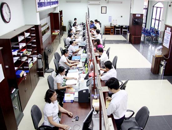 Phê duyệt chủ trương thuê dịch vụ CNTT với hạng mục