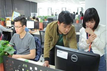 CNTT là một trong Top 5 ngành nghề trả lương cao nhất