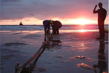 Lùi tiếp lịch sửa, ngày 27/2 mới khắc phục xong sự cố trên nhánh S2 tuyến cáp biển IA