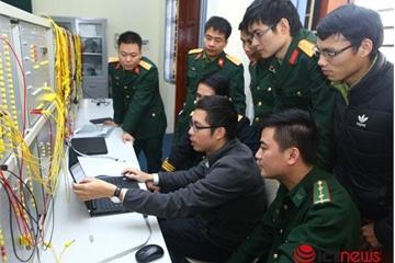 Học viện Kỹ thuật Mật mã tuyển sinh khóa Tiến sĩ An toàn thông tin đầu tiên vào tháng 11/2019