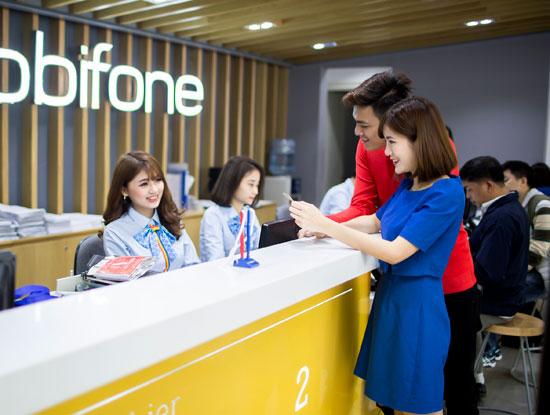 MobiFone đạt tỷ suất lợi nhuận trên vốn chủ sở hữu cao hơn mặt bằng chung của ngành viễn thông