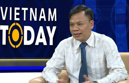 Sáng kiến số hóa tài sản văn hóa của Việt Nam rẻ nhất và thông minh nhất | Chủ tịch DTT Nguyễn Thế Trung nêu sáng kiến số hóa tài sản văn hóa của Việt Nam