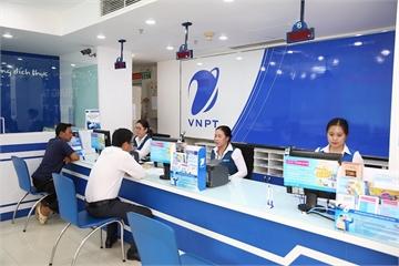 VNPT tập trung chiến lược xây dựng các giải pháp cho Chính phủ số và kinh tế số tại Việt Nam