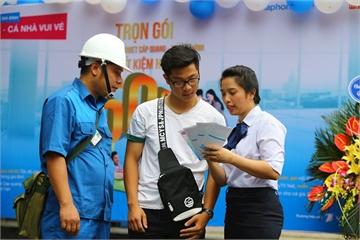 Thí điểm tiền lương của VNPT, Vietnam Airlines: Chủ tịch nhận lương cơ bản 60-70 triệu đồng/tháng