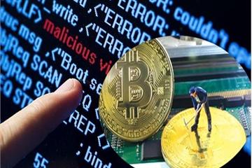 Chuyên gia chỉ cách nhận biết máy tính bị lây nhiễm mã độc đào tiền ảo