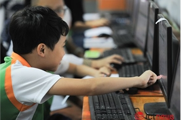 Công bố lịch thi 2 vòng áp chót cuộc thi giải Toán, Vật lí qua Internet năm học 2018-2019