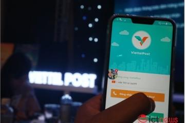 Chuyển phát nhanh Viettel tặng tiền cho khách hàng tạo đơn qua ứng dụng ViettelPost