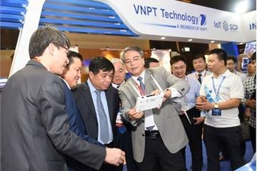 VNPT xin được thử nghiệm 5G và chuẩn bị sản xuất thiết bị mạng cho công nghệ này