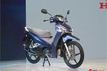 Honda tung chương trình khuyến mại lớn nhất năm cho khách hàng mua xe máy