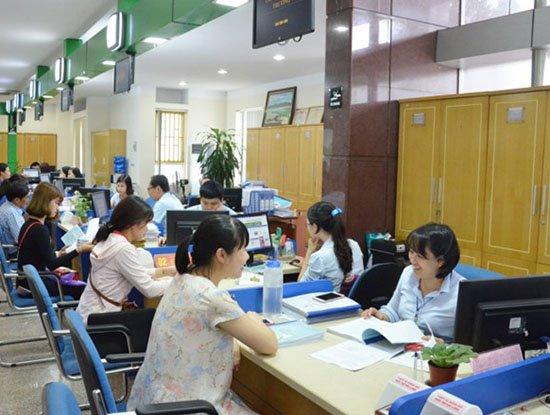 Ứng dụng CNTT mạnh mẽ để hạn chế tiếp xúc trực tiếp giữa công chức với doanh nghiệp