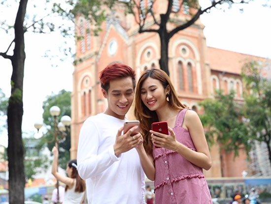 Việt Nam dự kiến sẽ là một trong những nước triển khai 5G đầu tiên trên thế giới |Trên 92% thị phần băng rộng do 3 nhà mạng lớn Viettel, VNPT, MobiFone nắm giữ | Việt Nam đã có gần 77 triệu thuê bao Internet băng rộng