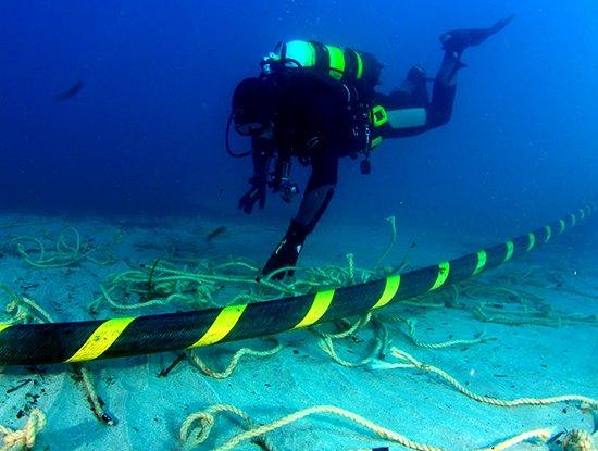 Chưa có lịch khắc phục sự cố ngày 26/5 trên tuyến cáp quang biển APG   Người dùng mạng Viettel, CMC, NetNam có bị ảnh hưởng bởi sự cố cáp biển APG?   Cáp APG gặp sự cố, Viettel, CMC và NetNam tuyên bố khách hàng các mạng này không ảnh hưởng