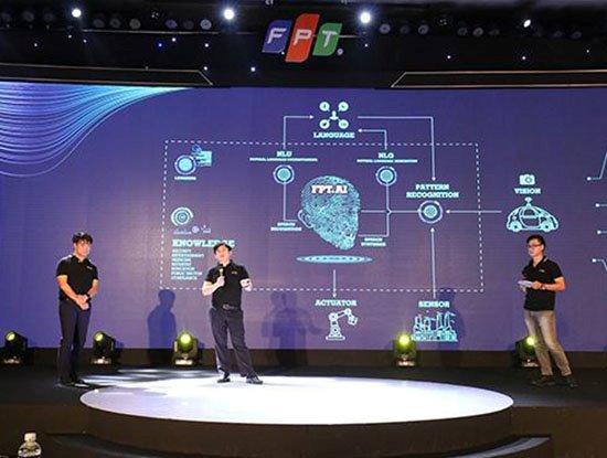 4 sản phẩm, giải pháp công nghệ tiêu biểu do FPT Software nghiên cứu, phát triển
