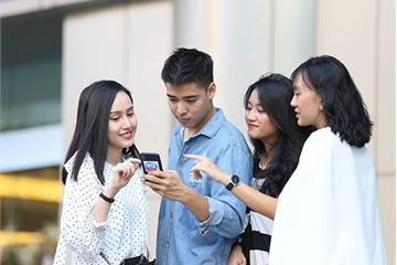 VinaPhone cung cấp tiện ích chăm sóc khách hàng trên Zalo