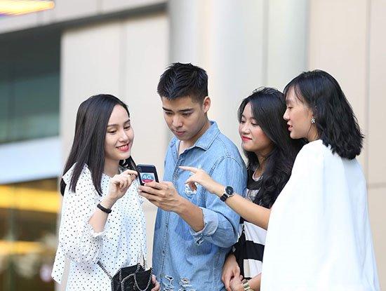 VinaPhone cung cấp tiện ích chăm sóc khách hàng toàn diện trên nền tảng Zalo