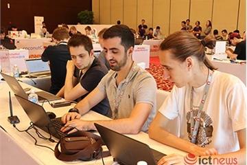 Lùi tiếp vì Covid-19, vòng chung kết an toàn không gian mạng toàn cầu chuyển sang thi online