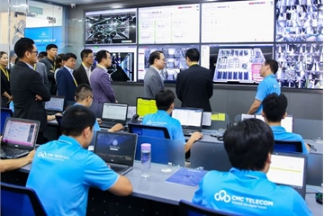 CMC Telecom dẫn đầu trong chuyển đổi IPv6 trên cloud