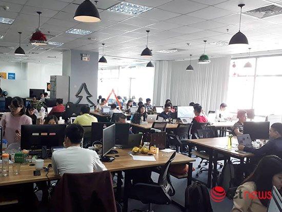 VietnamWorks: Trí tuệ nhân tạo có mức lương đăng tuyển cao nhất trong nửa đầu năm nay