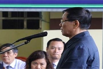 Lời sau cùng của Phan Văn Vĩnh và các bị cáo vụ đánh bạc nghìn tỷ