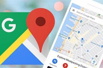Số điện thoại của ngân hàng đang bị thay đổi trên Google Maps để lừa gạt người dùng