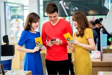 Roaming không còn là dịch vụ xa xỉ nếu bạn là khách hàng của MobiFone