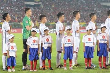 Tổng hợp Facebook các cầu thủ Đội tuyển Việt Nam tham dự AFF Cup 2018